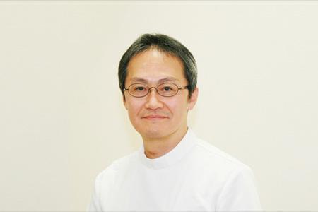 予防医療センター長 川口米栄